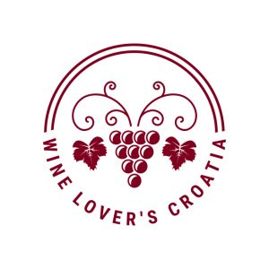 Wine Lover's Croatia Logo