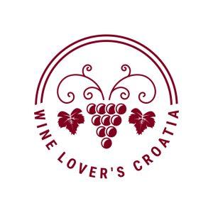 Wine Lover's Croatia Logo