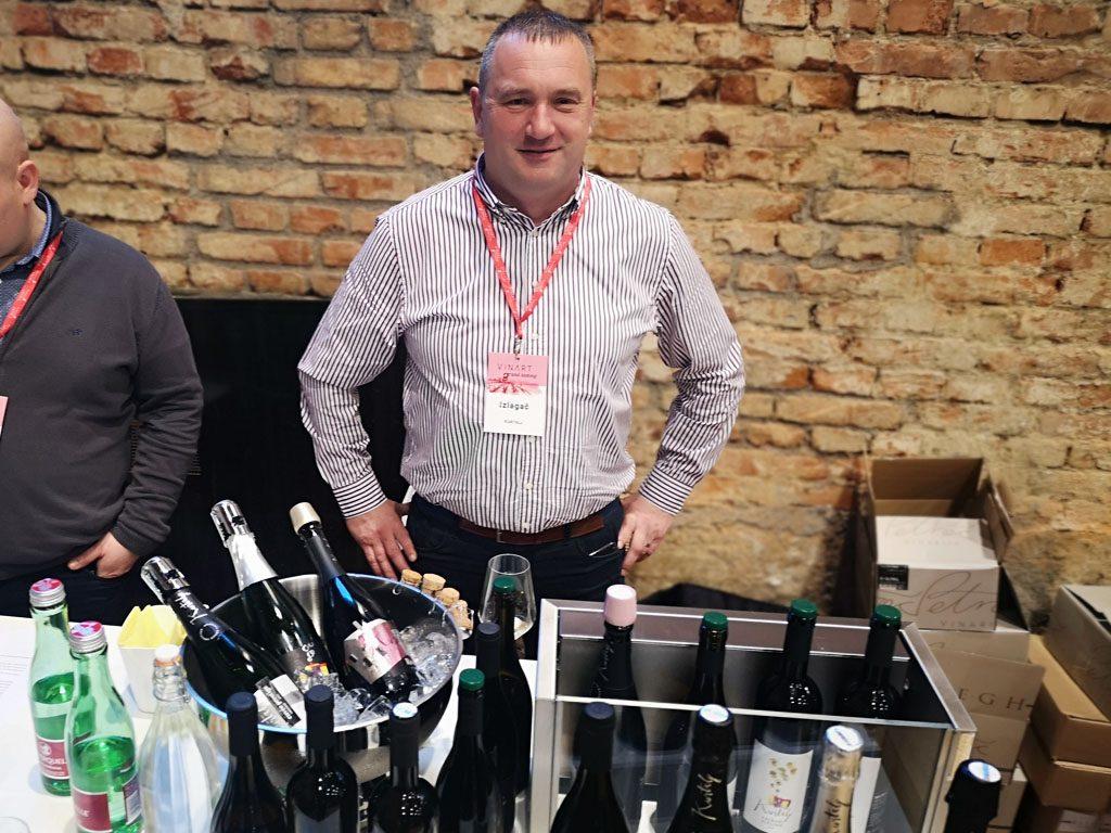 Drago Kurtalj Wine Lover's Croatia